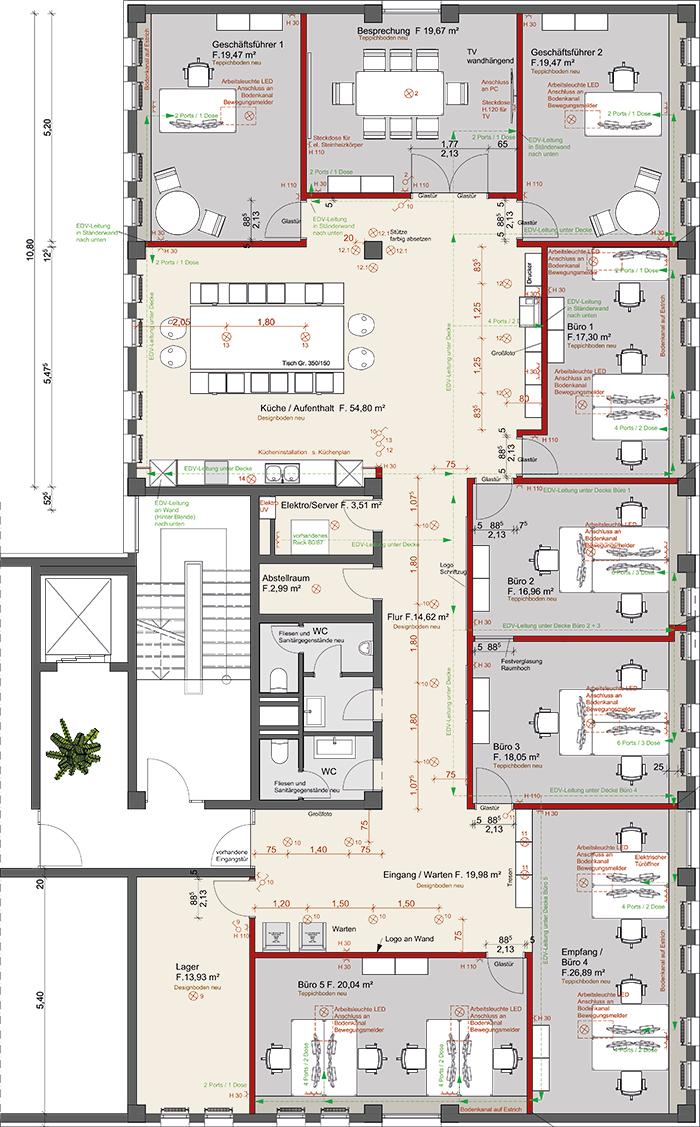 innenarchitekten m nchen altbausanierung bauleitung. Black Bedroom Furniture Sets. Home Design Ideas